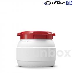 Fût à grande ouverture de 10 litres