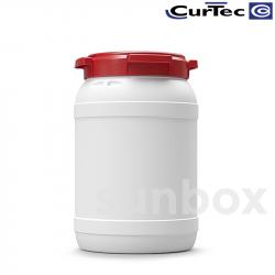 Fût à grande ouverture de 20 litres
