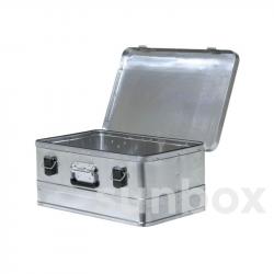 Boîte en aluminium A40