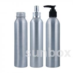 FLACON Aluminium 100ml