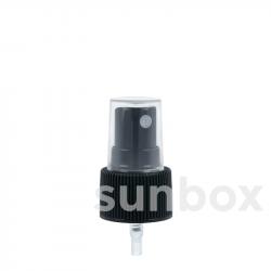Bouchon Spray Strié 24/410 Tube 200mm