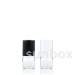 Bouteille ROLL-ON en verre de 1ml