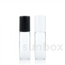 Bouteille ROLL-ON en verre de 5ml