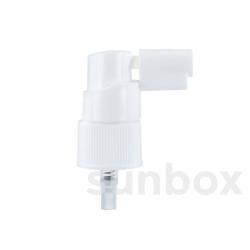Spray buccal 20/410 blanc strié