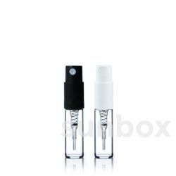 Sample-Spray en verre 2ml