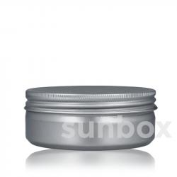 Pilulier en aluminium de 100ml LARGE