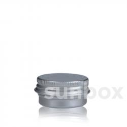 Pilulier en Aluminium de 5ml