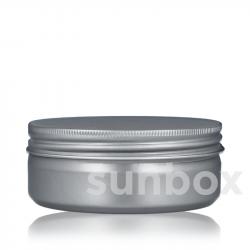 Pilulier en aluminium de 75ml