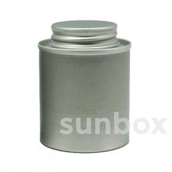 SCATOLA aluminium 100ml vissant38