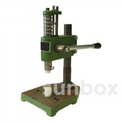 Machine de fermeture SAMPLE-SPRAY2GL-PUSH